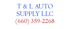 T & L Auto Supply LLC